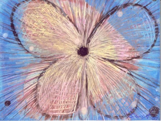 HeartButterfly